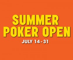 Summer Poker Open